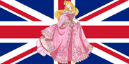 Aurora - British Princess