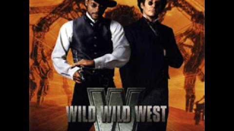 Wild Wild west theme song