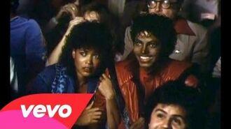 Michael Jackson - Thriller (Remastered Audio)
