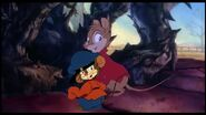 Fievel and Mrs Brisby by BrianDuBose (10)