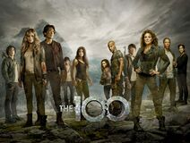 The100Cast