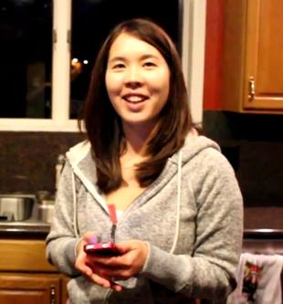 Monica chinesefood
