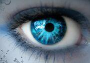 Milana's Eye