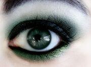 Katrina's Eye
