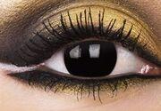 Morticia's Eye