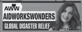 Aid works wonders