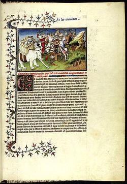 300px-Marco Polo, Il Milione, Chapter CXXIII and CXXIV