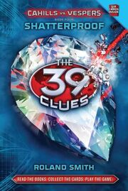 300px-39 Clues Shatterproof Cover