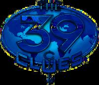 39 Clues logo
