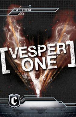 Vesper One