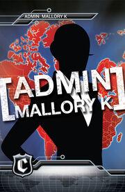 Mallory Card