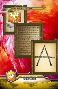 Aa17 agent card