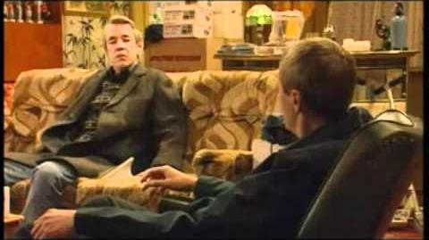 You Put a Bit of Music on Dave - Only Fools and Horses