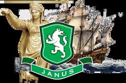 Logo quiz janus
