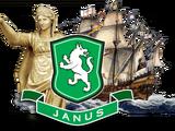 Janus Political System