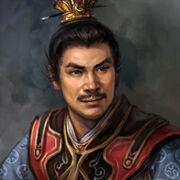 Cao Shuang