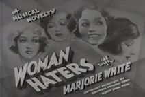 Stooges WomanHaters title