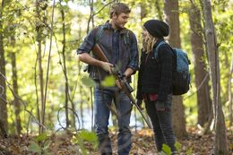 Evan and Cassie