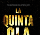Wikia La Quinta Ola