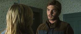 Evan joins Cassie