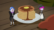 S1e22b The Glooms Carrying Pancakes