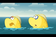 S1e13b Teensy Returns to the Ocean With His Mate and Spits the Glooms Out 9