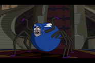 Grimwold As a Spider 12