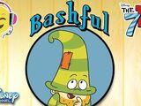 Where's Bashful?