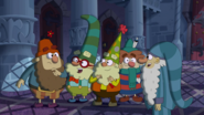S1e17a the 7d compliments delightful's impression 1