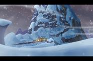 Dwarfs on Frozen Mt. Jollywood 1