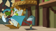 S1e05b Starchy at The 7D's 21