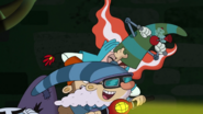 S2e10a sleepy snatches doc's hat