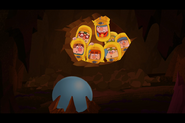 S1e13 The 7D Find a Pearl In the Mines 3