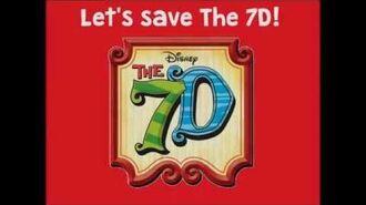 Let's Save the 7D! *no audio*