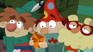 S1e24 sneezy, dopey and doc