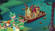S2e14b the elf king's floating palace