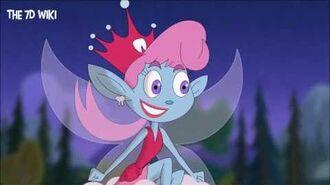 The 7D - Tooth Fairy Theme