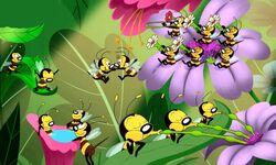 S2e16b jolly bees