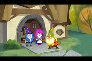 Glooms Disguised as Dwarfs 5