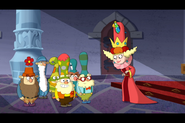 S1e13 Queen Delightful Tells the 7D About the Mama Dragon 3
