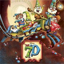 The 7D - Volume 1