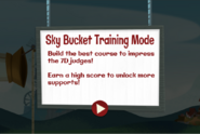 Sky Bucket Training Mode 1