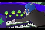 S103b The Glooms Get Bring the Evil Rock n' Roll Pipe Organ 6