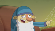 S1e17a sleepy and grumpy says the gang decided to spend the night 1