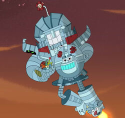 S2e20b sev-androids