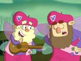 Dainty Dwarfs