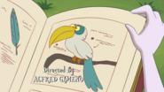 S1e22b Hildy checking bird