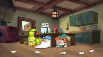7D Een nieuwe vriend voor Stoetel Disney XD NL
