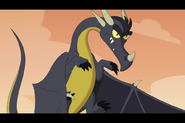 S1e13 The 7D Try to Stop Grim But Mama Dragon Arrives 26