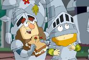 S2e03b grumpy and bashful in armor